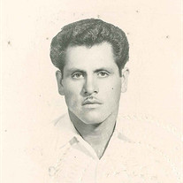 Marcelino Reyes