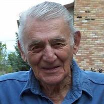 George Garner