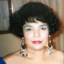 Aura Beatriz Arriaga Cole