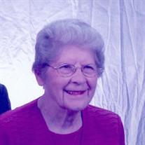 Dorothy Maxine Miller