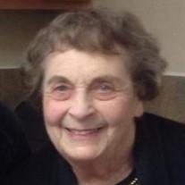 Jeanne Hoyt