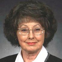 Nancy Sue Case