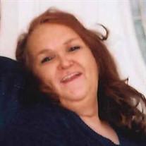 Sylvia Boren