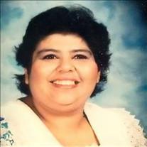 Aurora Sosa Martinez