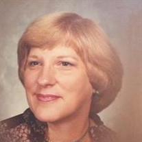 Loretta Audrey Trifoso