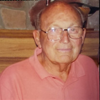 Clyde W. Patterson