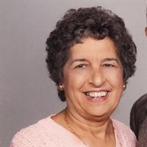 Mrs. Betty T. Jenkins