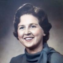 Ruth Robinson Dietrich