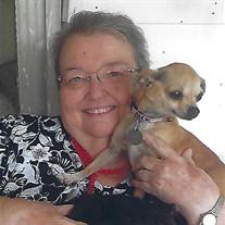 Bonnie  Gail  Merritt