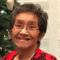 Anita R. Escobar