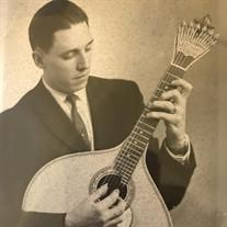Anthony Mendonca Jr