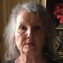 Mrs. Norma Jean Shuler Sudduth