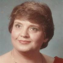 Gayle Yvonne Paul
