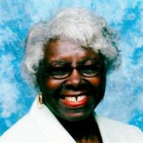 Ms. Hazel Best