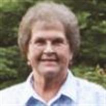 Margaret Shorter