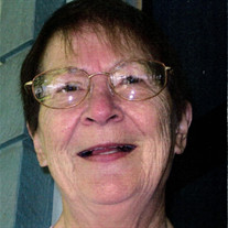 Shirley Ann Zagar