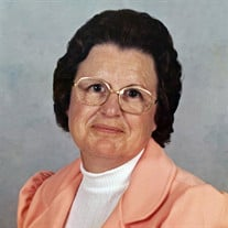 "Evelyn ""Mutt"" Parrish"