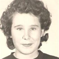 """Velma """"Granny"""" Dean Morton"""