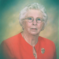 Mrs. Mable B. Howard age 96, of Florahome
