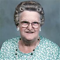 Helen Mae DeWinter