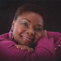 Angela Ruth Griffin-Lawrence