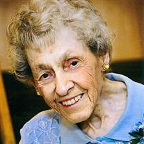 Frances Steige