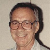 Billy J Williams