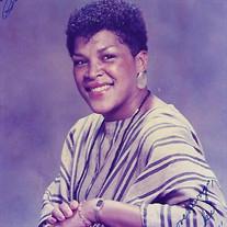 Jacqueline A. Brown