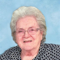 Dorothy Jean Huckabee