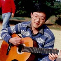 """Ki """"Peter"""" Hoon Yeon"""