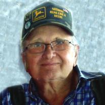 Bernard Voge