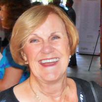 Mrs. Mary Joan Putnam