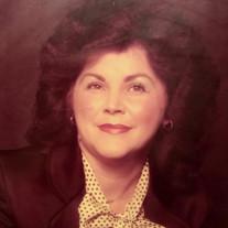 Patricia Gail Wynn