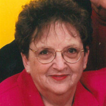 "Janet ""Jan"" Coyne"