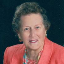 Jane Whitaker Clark