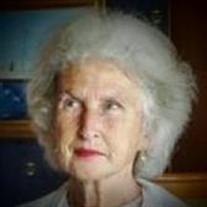 Thirlene Annette White