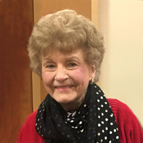 Mary Hoppe-Markley