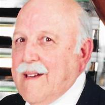 Dale Howard Carlson