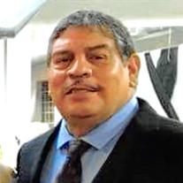 Alvaro Villarreal Quilantan Jr.