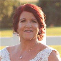Tracy Lynn Marshall