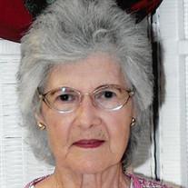 Madalene Murrell