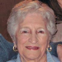 Carmela Millie Barra