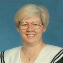 Betty Jean DeVries