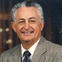 Herman Maurice Weese