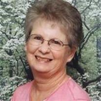 Judith Mae Cavaner Corbridge