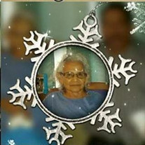 Martha M. Yanez