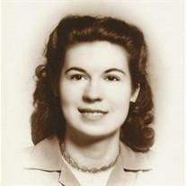 Dorothy Deane Allred