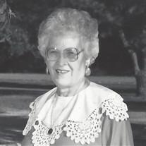 Emma Lavenna Wright