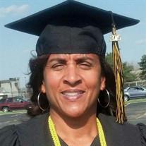 Ms. Felicia  Martese Davis