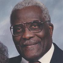 Henderson Melvin Jackson